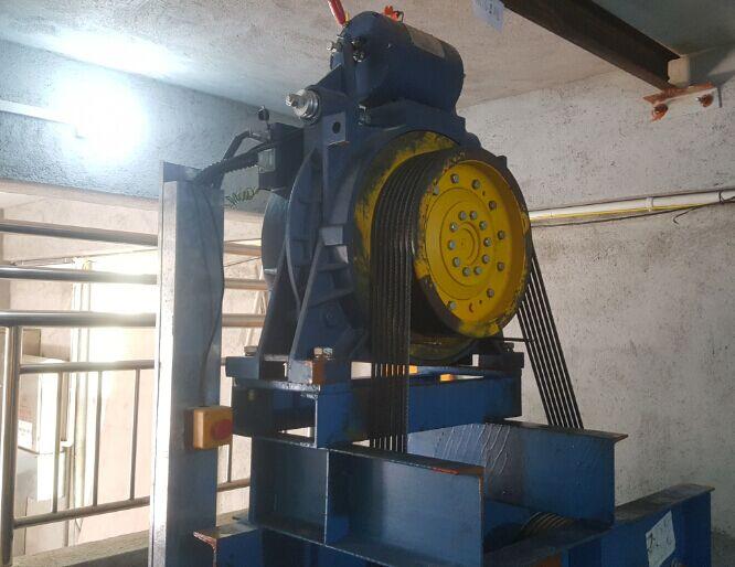 新时达系统西屋电梯维修
